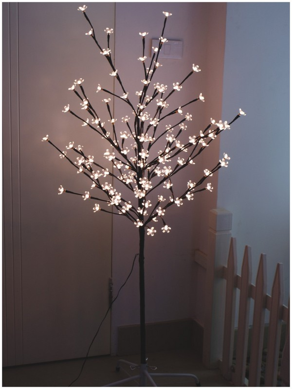 FY-003-A20 LED cheap christmas branch tree small led lights bulb lamp