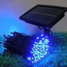 manufacturer In China FY-300L-SP Series 300 LED Solar String Lights on sales  distributor